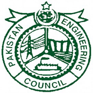 Pakistan Engineering Council(PEC) Registered
